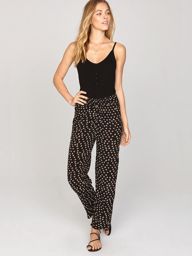 Sunset Stroll Printed Pant