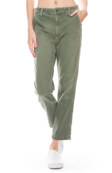 Easy Relaxed Trouser Pants