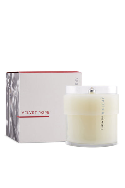 Velvet Rope Candle