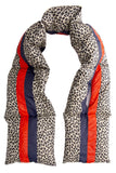 The Seever Puffer Scarf