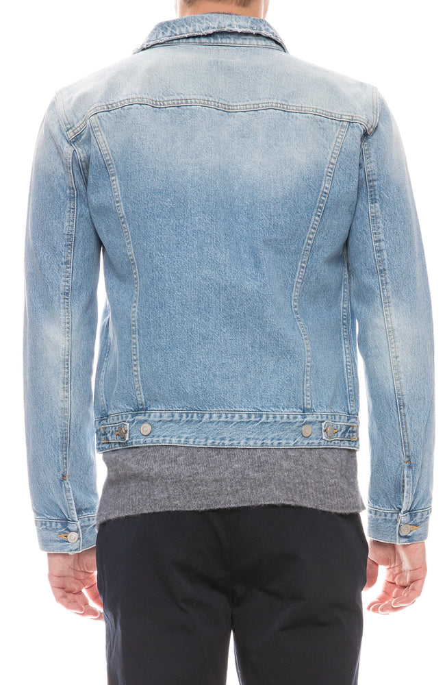 Dimitri Denim Jacket