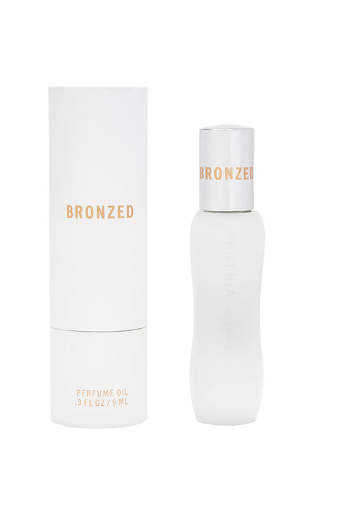 Bronzed Roll-on Oil