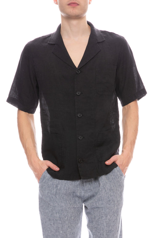 Three Pocket Shirt