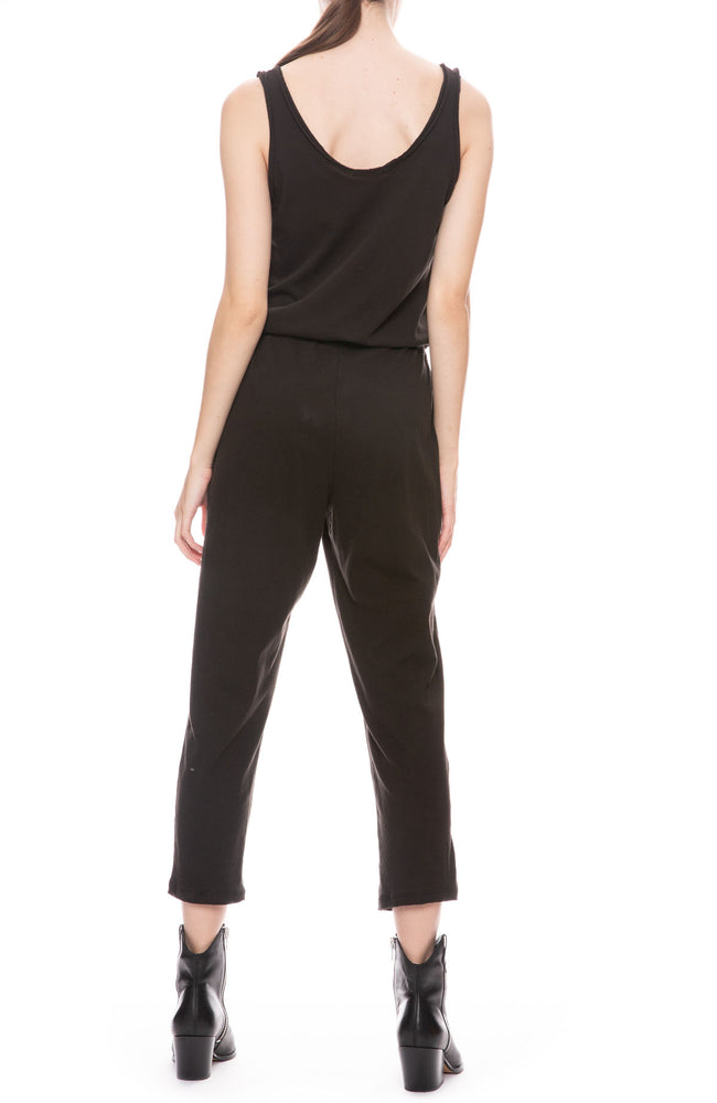 High Torsion Jumpsuit