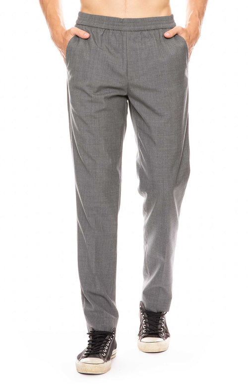 Paolo Wool Trouser