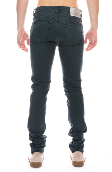 North Tinted Jean in Ocean Blue