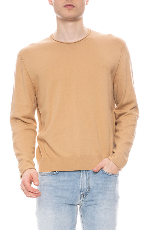 Kadir Cotton Sweater