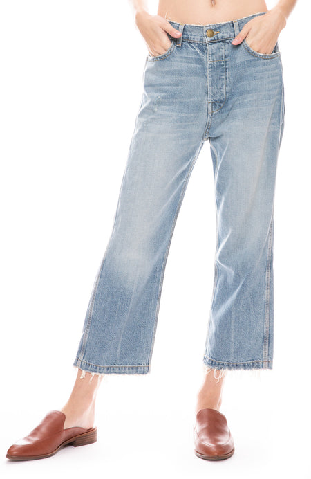 The Railroad Jean