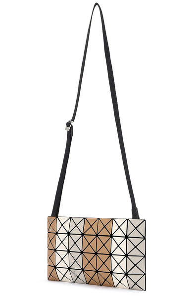 Prism Stripe Crossbody Bag