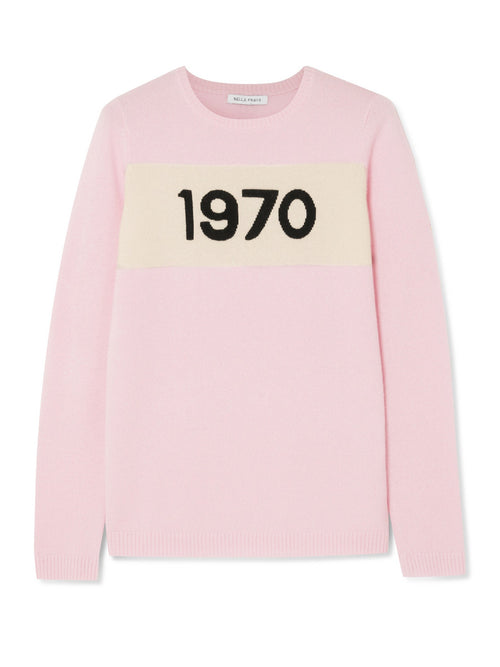 1970 Cashmere Sweater