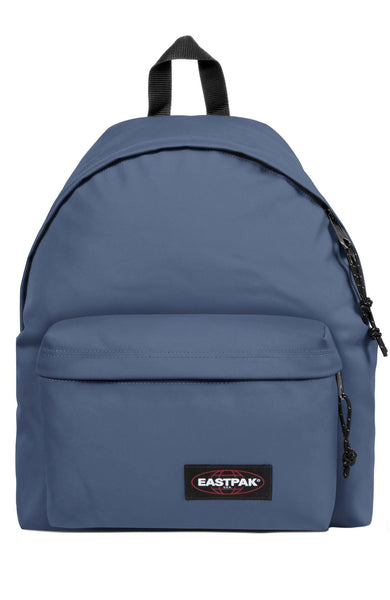 Eastpak Padded Pak'r Backpack in Bike Blue