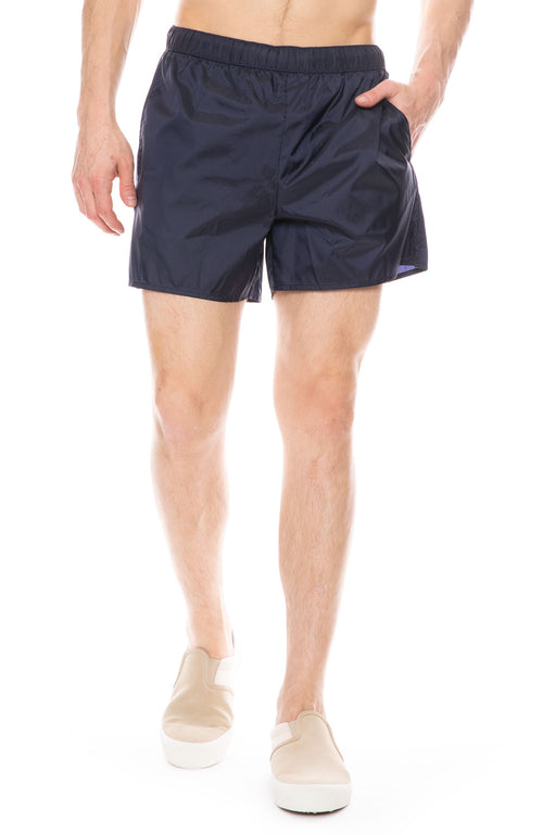 Warrick Nylon Swim Short