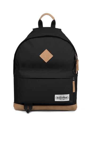 Eastpak Wyoming Backpack in Into Black