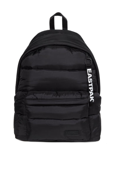 Eastpak XXL Puffer Padded Pak'r in Black at Ron Herman