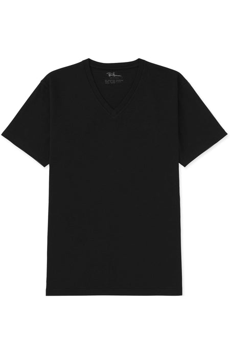 Exclusive V Neck T-Shirt