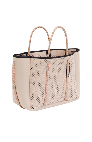 State of Escape Blush Petite Deluxe Escape Bag