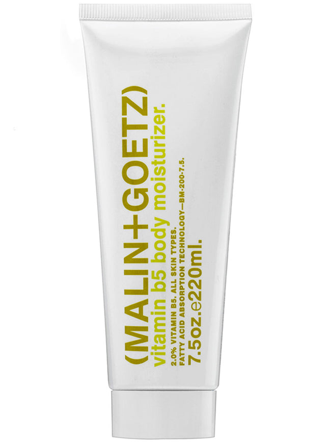 Vitamin b5 Body Moisturizer