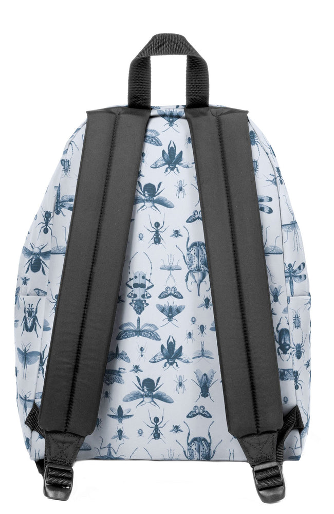 Eastpak Bugged Light Print Padded Pak'r Backpack