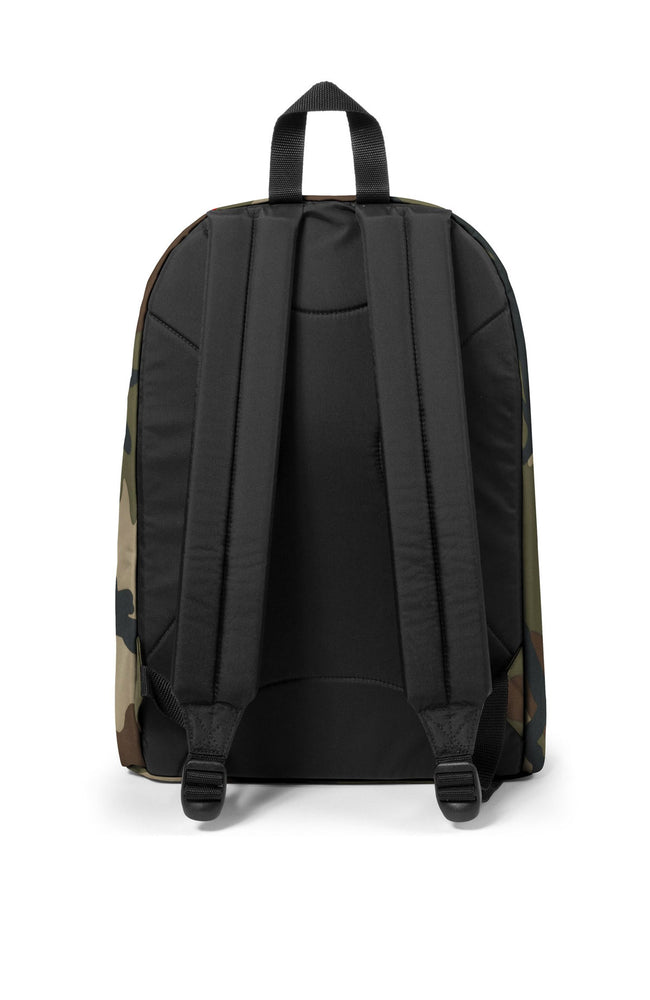Eastpak Out of Office Backpack in Camo