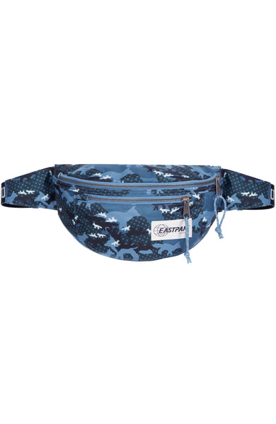 Eastpak x Maison Kitsune Dark Camouflage Bundle Belt Bag