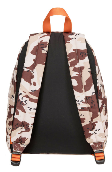 Eastpak Camo'ed Desert Padded Pak'r Backpack