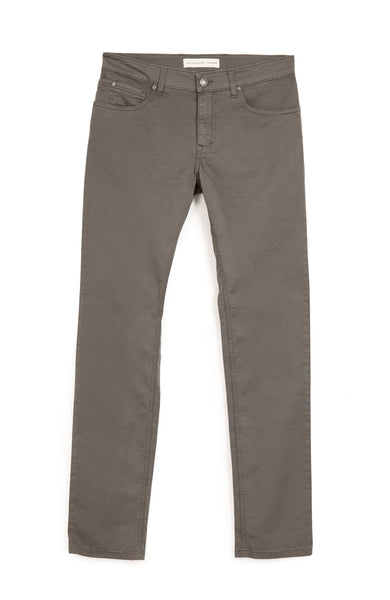 Exclusive Lightweight Cotton Pants