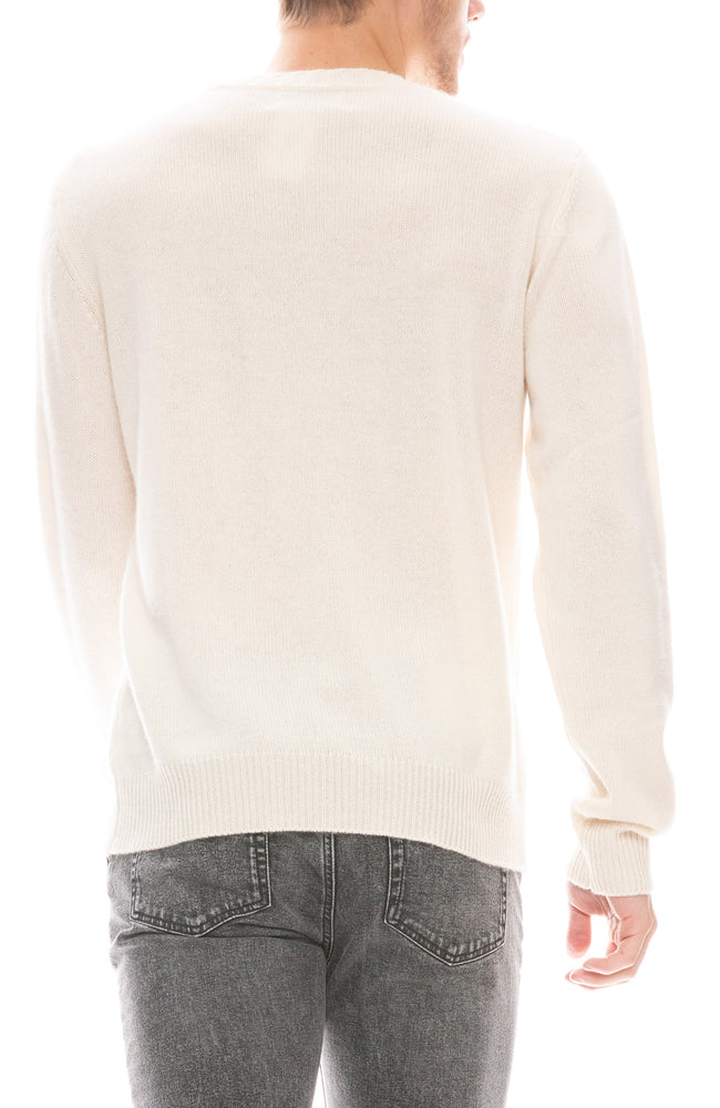 Kenny Cashmere Sweater