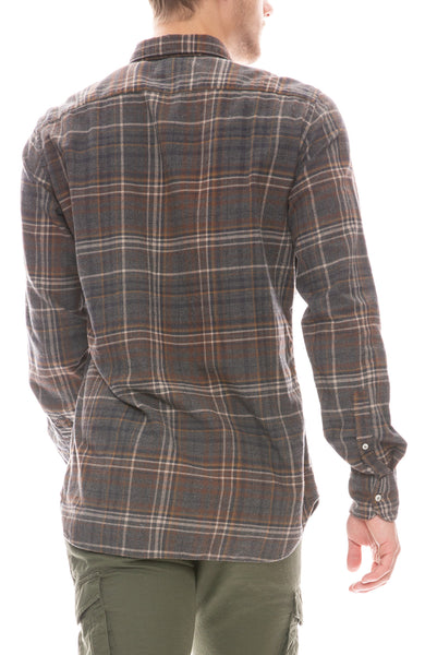 David Check Lightweight Flannel