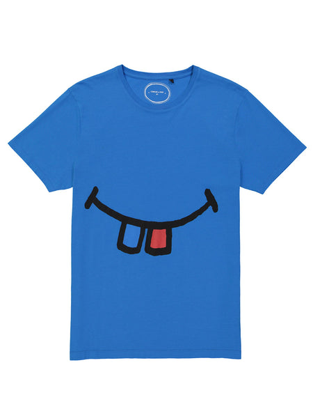 Funny Tooth Smile T-Shirt