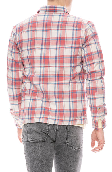 Sly Cotton Check Shirt