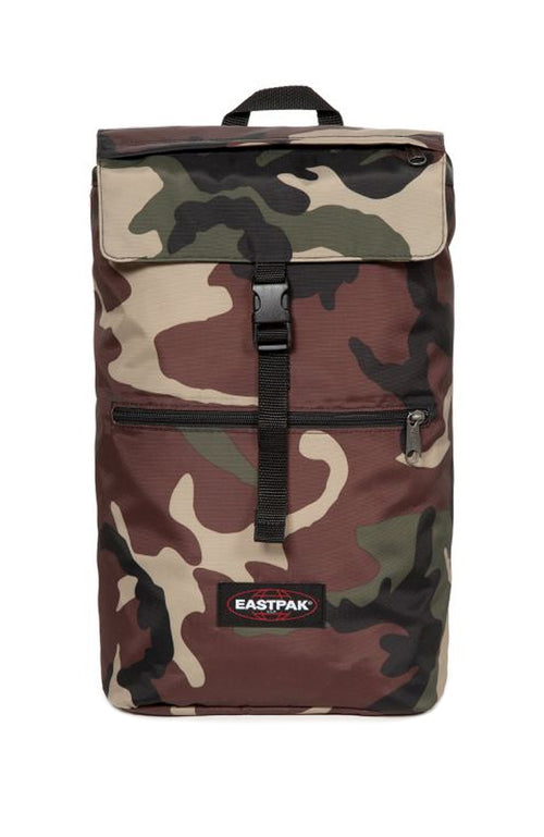 Topher Instant Camo Backpack