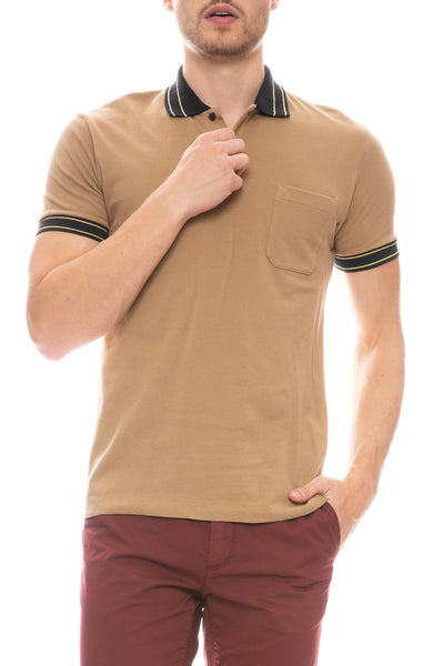 Nolan Polo Shirt