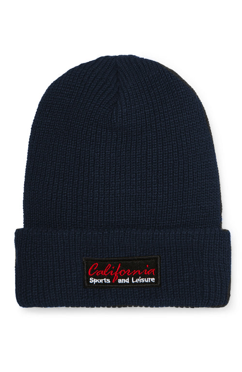 California Sports and Leisure Club Beanie