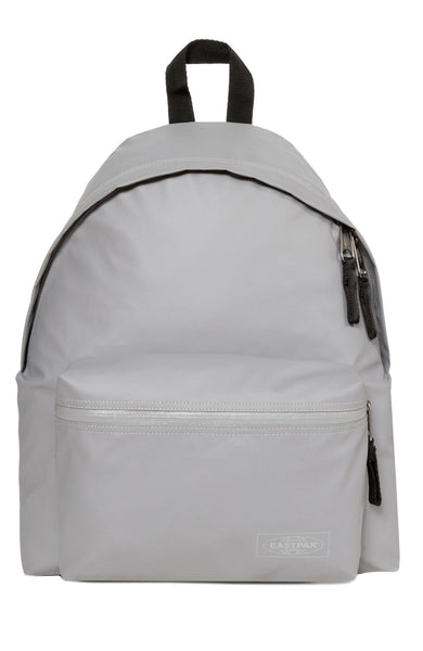 Eastpak Topped Backpack in Concrete Grey
