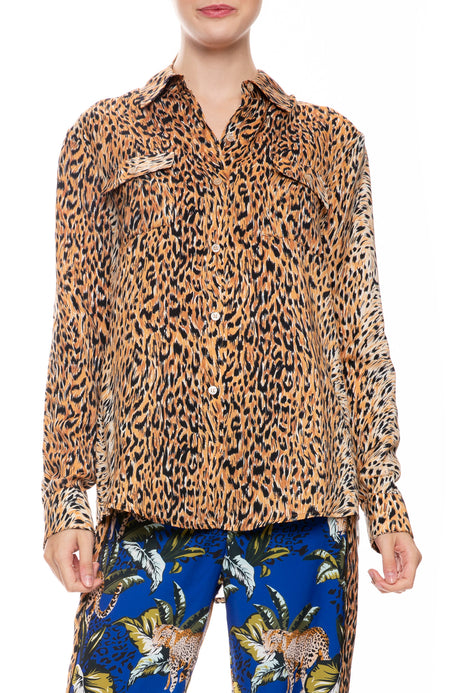 Walking Safari Shirt