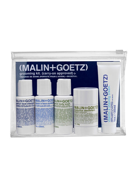 Grooming Travel Kit
