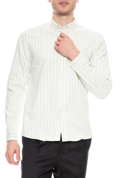 Oxford Candy Stripe Shirt