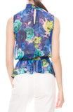 Debra Sleeveless Top