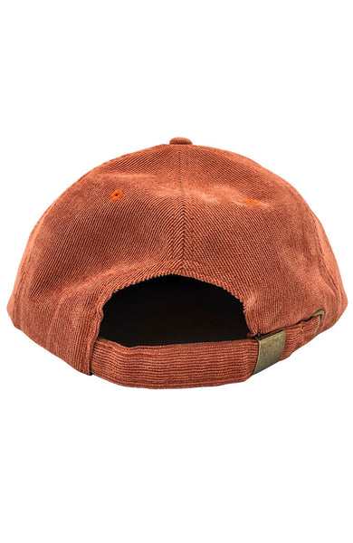 Don't Trip Thin Corduroy Hat
