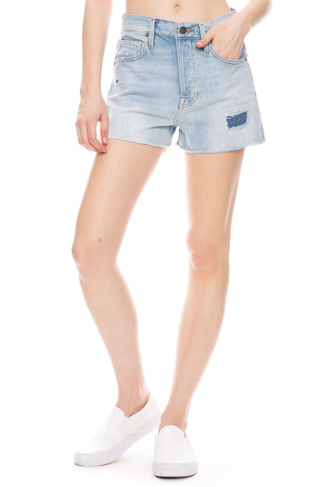 Heritage Vintage Short in Arroyo Patch