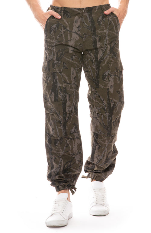 Aviation Camouflage Pant