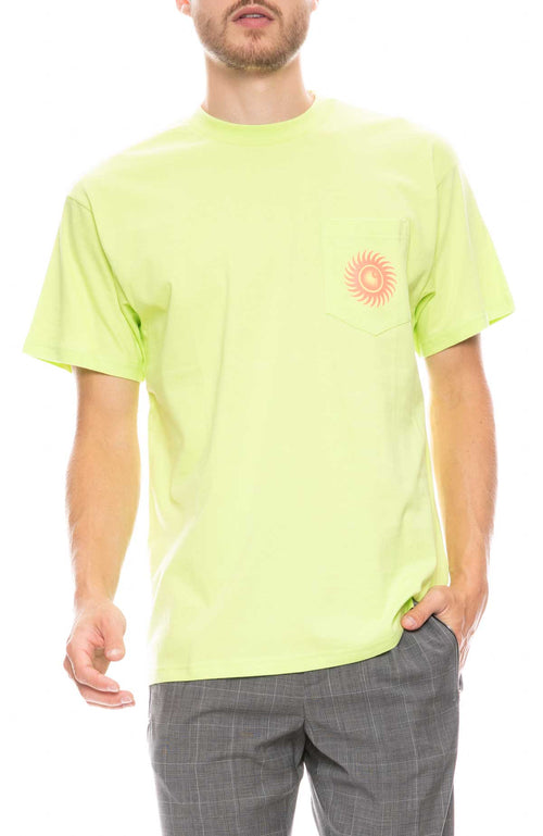 Note Pocket T-Shirt