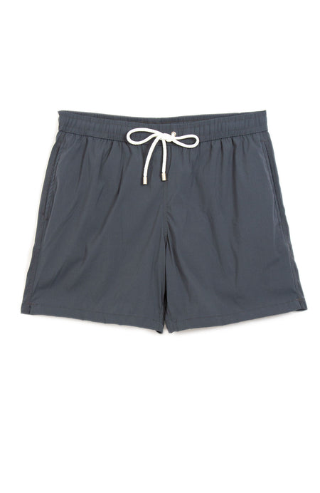 Regular Fit Woven Swim Shorts