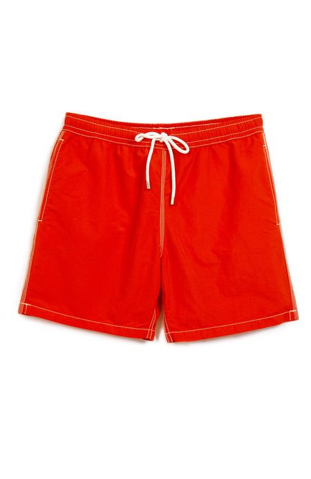 Regular Fit Swim Shorts