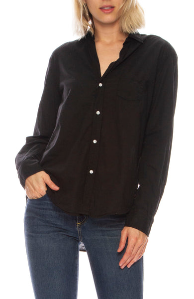 Eileen Light Poplin Shirt