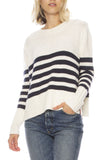 The Teva Stripe Sweater