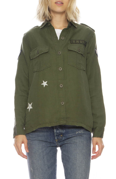 Kato Army Jacket