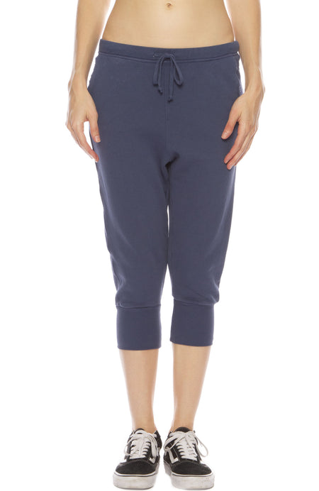 Super Crop Sweatpants