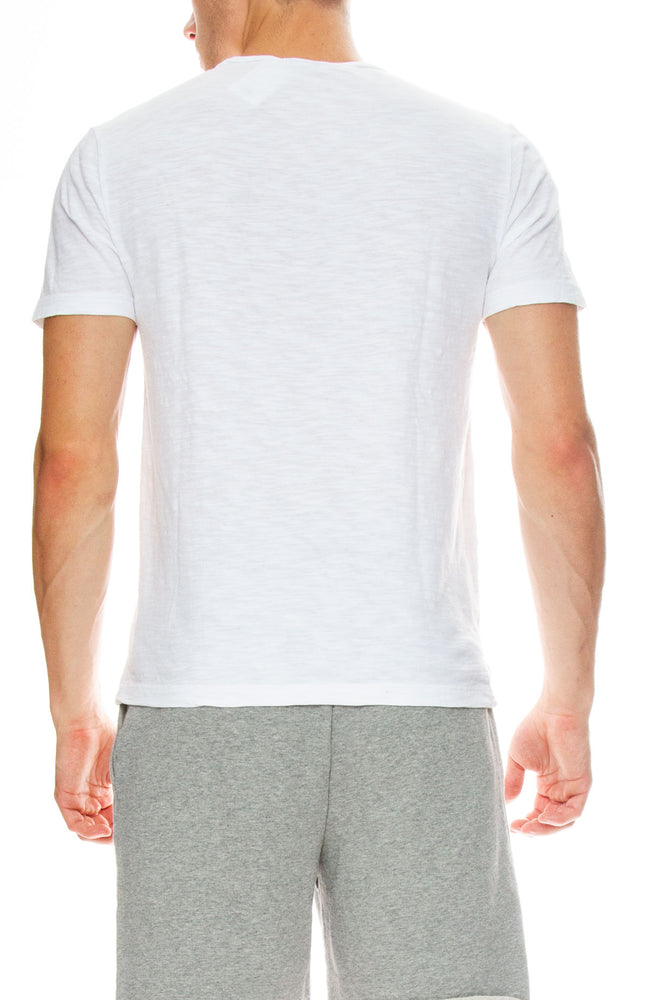 Hiro Clark Original Classic Tee in White