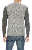 Today is Beautiful / Ron Herman Exclusive Contrast Sleeve Lightweight Sweater